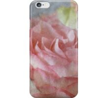 Romance is in the Air iPhone Case/Skin
