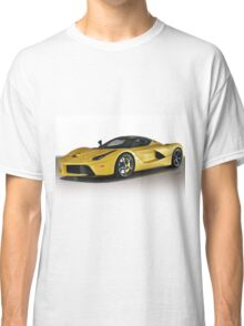 Ferrari F150 LaFerrari VSI Classic T-Shirt