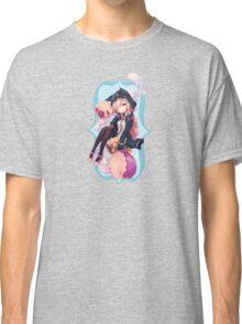 Chiaki x Pokemon Crossover Classic T-Shirt