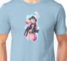 Chiaki x Pokemon Crossover Unisex T-Shirt