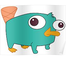Baby Perry! Poster