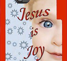 Jesus is Joy by Dulcina