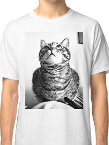Perched Classic T-Shirt