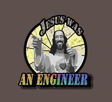 Jesus Was An Engineer Unisex T-Shirt
