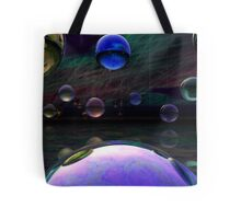 Somewhere Else Over the Rainbow Tote Bag