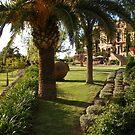 Paradise in Majorca by Fara