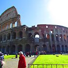 Colosseum by Azzurra