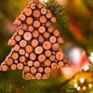 Christmas Decor III by Adam Lack