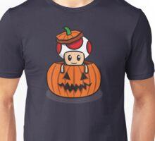 Halloween Toad Unisex T-Shirt