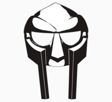 MF Doom Mask by ChiefChacon