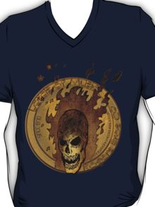 lords of music great seal by rogers bros T-Shirt