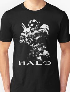 White Halo T-Shirt