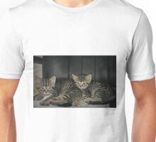 Cute CounterpartS Unisex T-Shirt