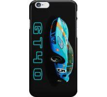GT40 - Le Mans iPhone Case/Skin