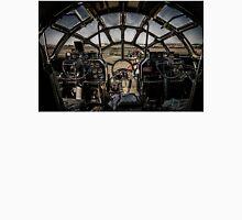 "B-29 Superfortress ""Fifi"" Cockpit View T-Shirt"