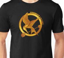 #HungerGainz Unisex T-Shirt