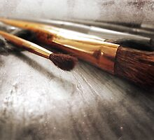 Tools by Annabelle Nordquist