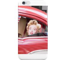 Marilyn Monroe iPhone case iPhone Case/Skin