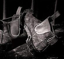 Boots by Pene Stevens