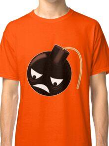 Da BOMB! Classic T-Shirt