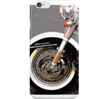 Harley iPhone case iPhone Case/Skin