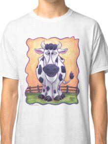 Animal Parade Cow Classic T-Shirt