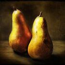 Pears by EbyArts