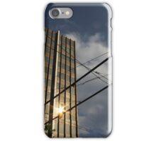 Zurich iPhone Case/Skin
