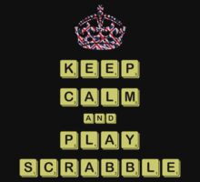 Keep Calm And Play Board Games One Piece - Short Sleeve