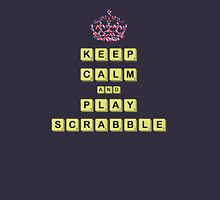 Keep Calm And Play Board Games T-Shirt