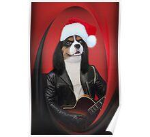 ☆ º ♥ `•.¸.•´ Strumming I'll B Home 4 Christmas☆ º ♥ `•.¸.•´  Poster
