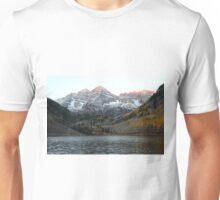 First Light Unisex T-Shirt