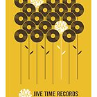 Jive Time Flower Power! by jivetime