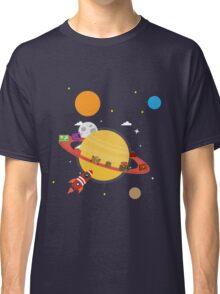 Luggage Conveyor Classic T-Shirt