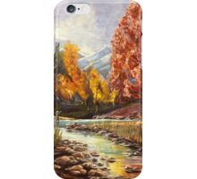"""Rainbow River"" iPhone Case/Skin"
