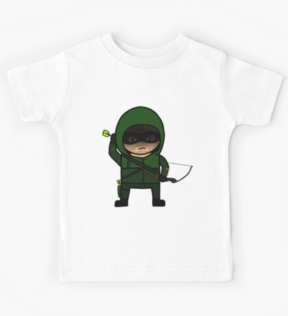 The Arrow Kids Tee