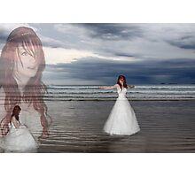 Shayna Photographic Print