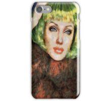 Jolie iPhone Case iPhone Case/Skin
