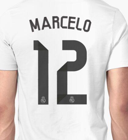 marcelo Unisex T-Shirt