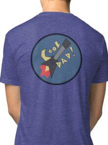 Cool Dad - Steven Universe Tri-blend T-Shirt