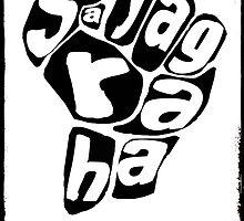 SATYAGRAHA by Yago