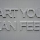 Feel by creativebubble