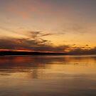 Sunset  by Keri Harrish