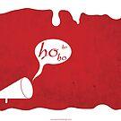 Ho ho ho *red by yanmos