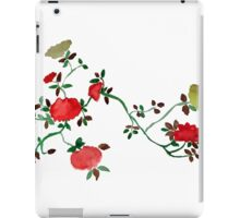 Sumi Inspiration iPad Case/Skin