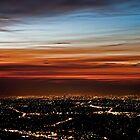Night Lights by Darren Clarke