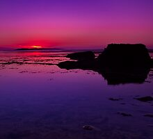 """""""Lonsdale Twilight"""" by Phil Thomson IPA"""