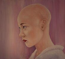 Geisha 2011 by Jos van de venne