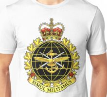 Joint Operations Group Badge Unisex T-Shirt