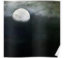 Beaver Moon Poster